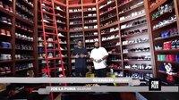 Complex 带你围观 DJ Khaled 的球鞋收藏