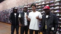 50 Cent 和 G-Unit 带你逛球鞋圣殿 Flightclub