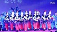 """第四届""""桂林银行杯""""广场舞大赛一等奖《幺妹过河》"""