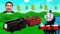 托马斯和朋友们 遥控狄塞尔3速 轨道大师 玩具妈妈 #001