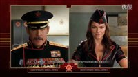 【威叔:红色警戒3】苏联篇 娱乐攻略解说02 坐死百合子
