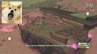天然纯真《合金装备5幻痛》中文流程视频攻略解说 第五期 坦克大战【本期实况】
