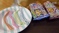 【食玩联盟】kracie 跳绳软糖の日本食玩