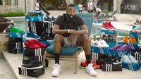 adidas Basketball x James Harden - The Wait is Over