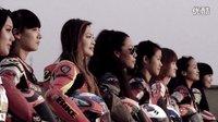 【不是闲云 · 却是野鹤】女子车队掌门人李鹤的精彩人生