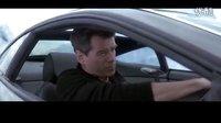 布鲁斯南 007择日而亡 冰岛超炫追车