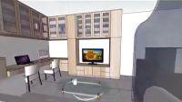 3D室内外空间设计规划(廖小姐住宅整修)(镇申/正陞 iTAR DIY 100%塑钢防水.防虫.防霉)