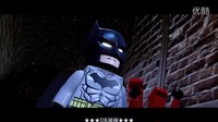 【乐高蝙蝠侠3:飞跃哥谭市★DK闻闻】1:新的游戏新的英雄!不同的模式超好玩!