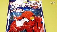 糖果 游戏和惊喜 超级蜘蛛侠 玩具早教 亲子小玩具 儿童玩具 小朋友玩具 小孩玩具