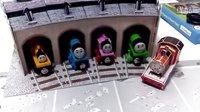 托马斯和他的朋友们 折纸拼图 火车轨道益智玩具 亲子互动小游戏
