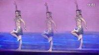 云南高原秋色艺术团成立展演舞蹈《孔雀》由昆明市民族歌剧院国家一级演员杨洲演出