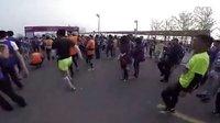 10.17 长城马拉松