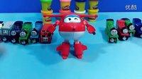 超级飞侠 变形金刚 托马斯 迪士尼 超酷的变形儿童玩具