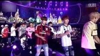 韩国仁川KPOP演唱会 官方版 151025 4MINUTE 疯 B1A4 Red Velvet  红色天鹅绒 Lovelyz