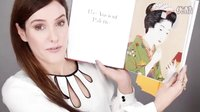 [纯搬运]Lisa eldridge新书#Facepaintbook  What's in it and what to expect