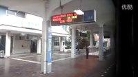 宝成铁路线东面23-出略阳进王家沱站【6063次宝鸡-朝天】-驻马店游者