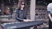 《致敬好音乐》02帅气组合致敬马頔经典  钢琴伴奏诠释凄美《南山南》