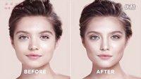 中文字幕 方脸篇—丝芙兰修容系列How to Contour Your Square Face - Sephora