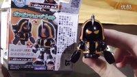 【食玩联盟】假面骑士手办软糖の日本食玩