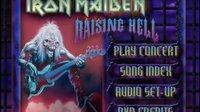 iron maiden 铁娘子乐队 成长的地狱
