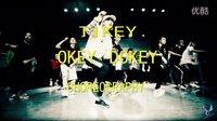 【欲飞爵士舞】国内顶尖编舞大师课第一季(01) 丁丁-Okey-Dokey