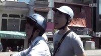越南汉字书法班,《大明的旅行》越南北部篇旅游旅行自由行视频第三集