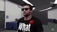 (CENATV)WWE2K16生涯模式第一期【NXT首秀!】