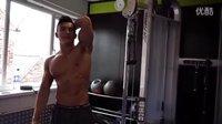Gymshark官方模特George Butler 腹肌撕裂, 2016主打健身新星,持续更新!