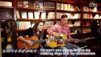 英文版《海阔天空》翻唱黄家驹经典朱丽叶吉他弹唱