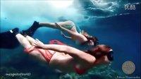 作业放松用南美音乐环境音乐 泳装美女 BossaNova02
