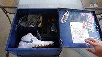 全球限量150套 Pepsi x Nike Kyrie 1 Uncle Drew 实物细节赏析