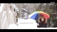 【蚂蚁摄影原创视频】如何拍雪景