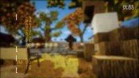 【Minecraft】我的手艺·十月建筑大赛——秋