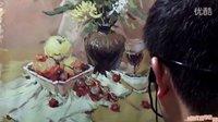 漯河卓越美术视频教学系列之2015色彩花卉类