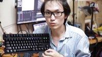 【DIYer这样玩】机械键盘 加灯教程 GANSS高斯87加灯教程