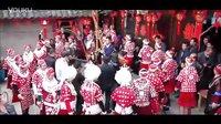 欧桑婚礼艺人云集 著名音乐人杨胜文等现场祝贺