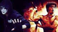 鬼步舞教学(飘逸+大旋踢花式)李小龙附体【舞林秘籍03】曳步舞教学视频