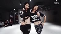 Lia Kim Choreography_Missy Elliot - Where They From  with mina myoung