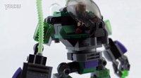 【月光砖厂】S牌SY330超人大战铁甲卢瑟