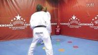 跆拳道竞技训练 日常训练方法 世界跆拳道训练计划 - 2