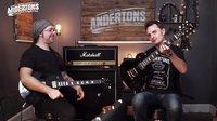 Gibson 2016 Les Paul Studio - Trad Spec vs High Performance