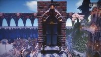 【Minecraft】我的手艺·十二月建筑大赛——冬