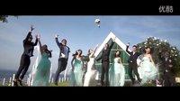 【SIMPLEcinema】Benny & Serena·巴厘岛·崔思娜教堂婚礼