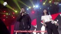清华大学第25届校歌赛决赛:Bang Bang - 刘祖君&王焜/谢志乐