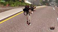 [HoHo解说]【模拟山羊】魔鬼微波炉