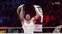 WWE世界重量级冠军赛 希莫斯vs迪安 CENATV SHOW第二十六期(wwe2k16)