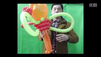 背带娃娃教程-魔术气球教程