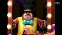 《熊出没之熊心归来》完整版 2016 小游戏 熊出没之雪岭熊风 冬日乐翻天 熊大 光头强 熊出没神奇的礼盒【月鼓解说】