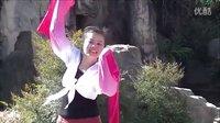 飘零广场舞  舞蹈 伦巴版《卓玛》