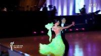 2012 City Lights Ball - Victor & Anastasia Show 维克多冯&安娜标准舞表演